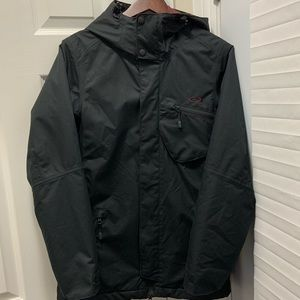 Oakley winter jacket
